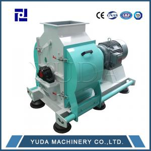 Normal standard hammer mill