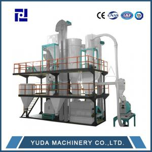 Poultry feed pellet mill 3800